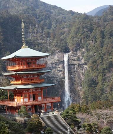 Best Time to Visit Japan?