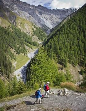 Multi-Country Walking Holidays