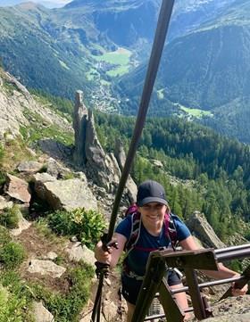 All Alpine Walking
