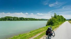 Cycling the Danube: Inn to Inn or Bike and Boat?