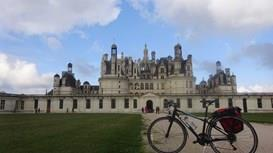 Where to take a Cycling Holiday in France