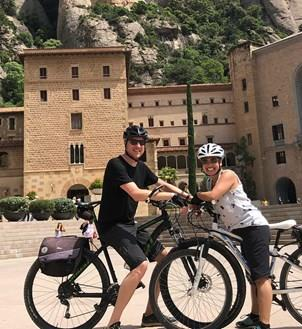 Cycling Holidays