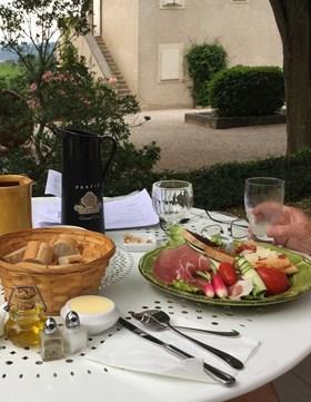 Food, Wine & Gourmet