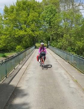 Flat Cycling Holidays