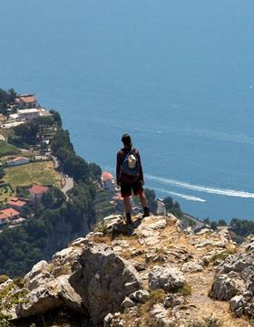 Amalfi Coast Hiking