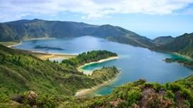 Sao Miguel: The Green Island of Azores - Europe's Best Kept Secret?