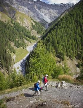 Multi-Country Walking Tours