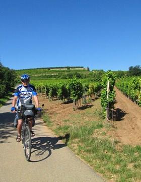 All Biking in France