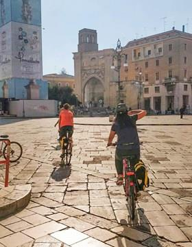 All Biking Italy