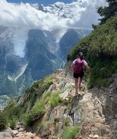 Essential Tour du Mont Blanc Facts