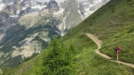 How fit do I need to be for the Tour du Mont Blanc?