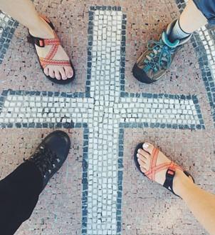 Camino & Pilgrimages