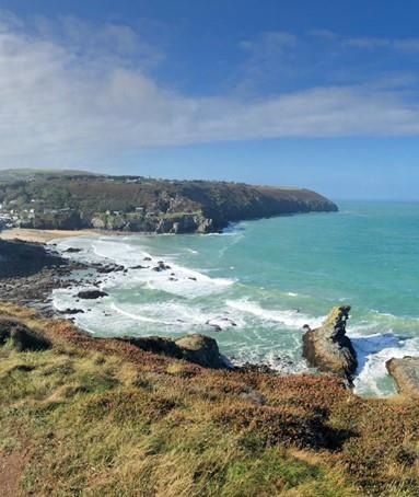 Why Book your South West Coast Path with Macs Adventure?