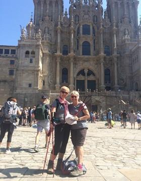 Camino in Europe