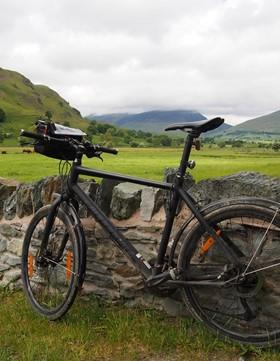 All Biking England