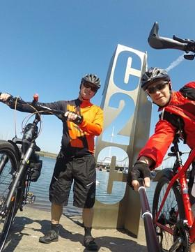 Sea to Sea (C2C) Cycle Route