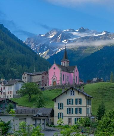 Top Tips for the Tour du Mont Blanc