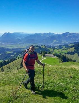 Alle Wanderreisen Tirol