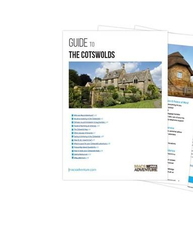 Download our Free Guide to Walking in the Cotswolds