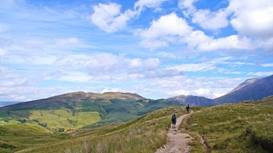 Frequently asked questions on the West Highland Way