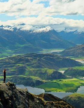 Neuseelands Great Walks