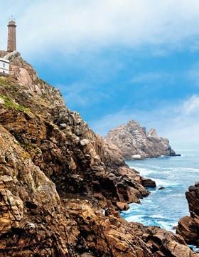 Küstenwandern Spanien