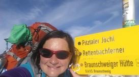 Welche Unterkünfte erwarten mich auf dem E5 Oberstdorf-Meran?