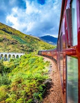 Rail & Hike