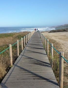 Jakobsweg Portugal: Küstenweg