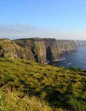 Wandern Großbritannien & Irland