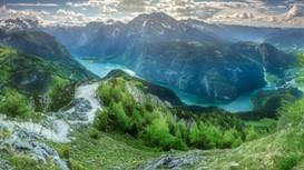 Adventure of The Week: Bavarian Alps: Hiking the Salt Trail