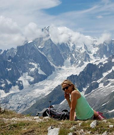 Why Book your Tour du Mont Blanc with Macs Adventure?
