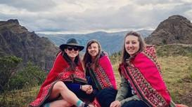 Cusco to the Sacred Valley: A guide from Jess