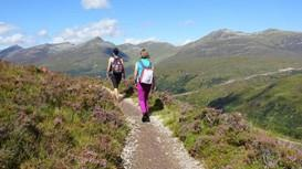 West Highland Way: The Best Moments Of 2019