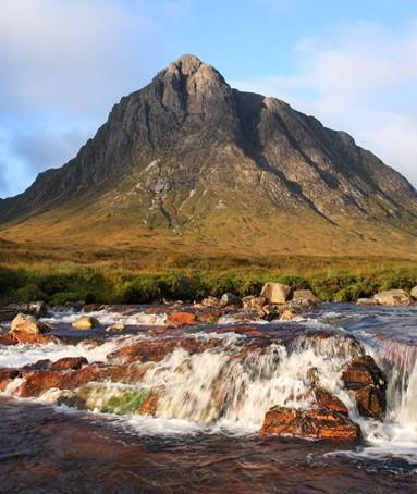 West Highland Way FAQs