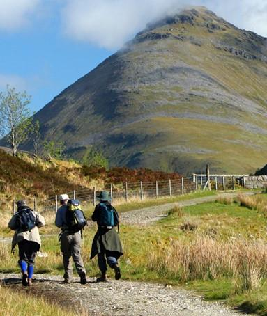 9 day tours in Scotland