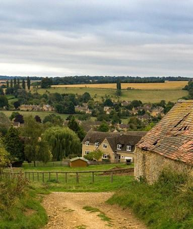 Essential Cotswold Way Facts
