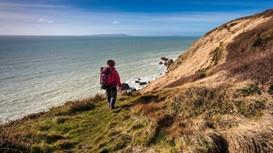 10 things you might not know about the South West Coast Path