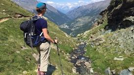 Adventure Of The Week: Classic Walks Of Gran Paradiso