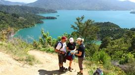 Adventure of the Week: Queen Charlotte Track