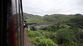 Adventure of the Week: West Highland Line - Rail & Hike