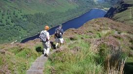 Adventure of the Week: Wicklow Way