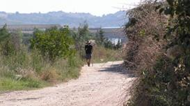 Is the first day of the French Way Camino the hardest?