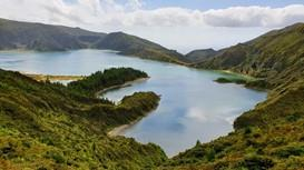 Sao Miguel: Azores Green Island - Europe's Best Kept Secret?