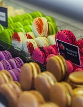 Food, Wine & Gourmet France