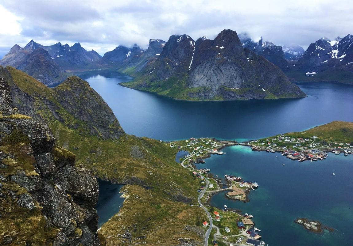 Hiking Tours in Norway   Hiking in Norway   Macs Adventure