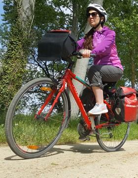 Biking France
