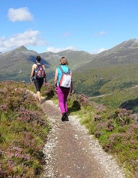 Classic Scottish Trails