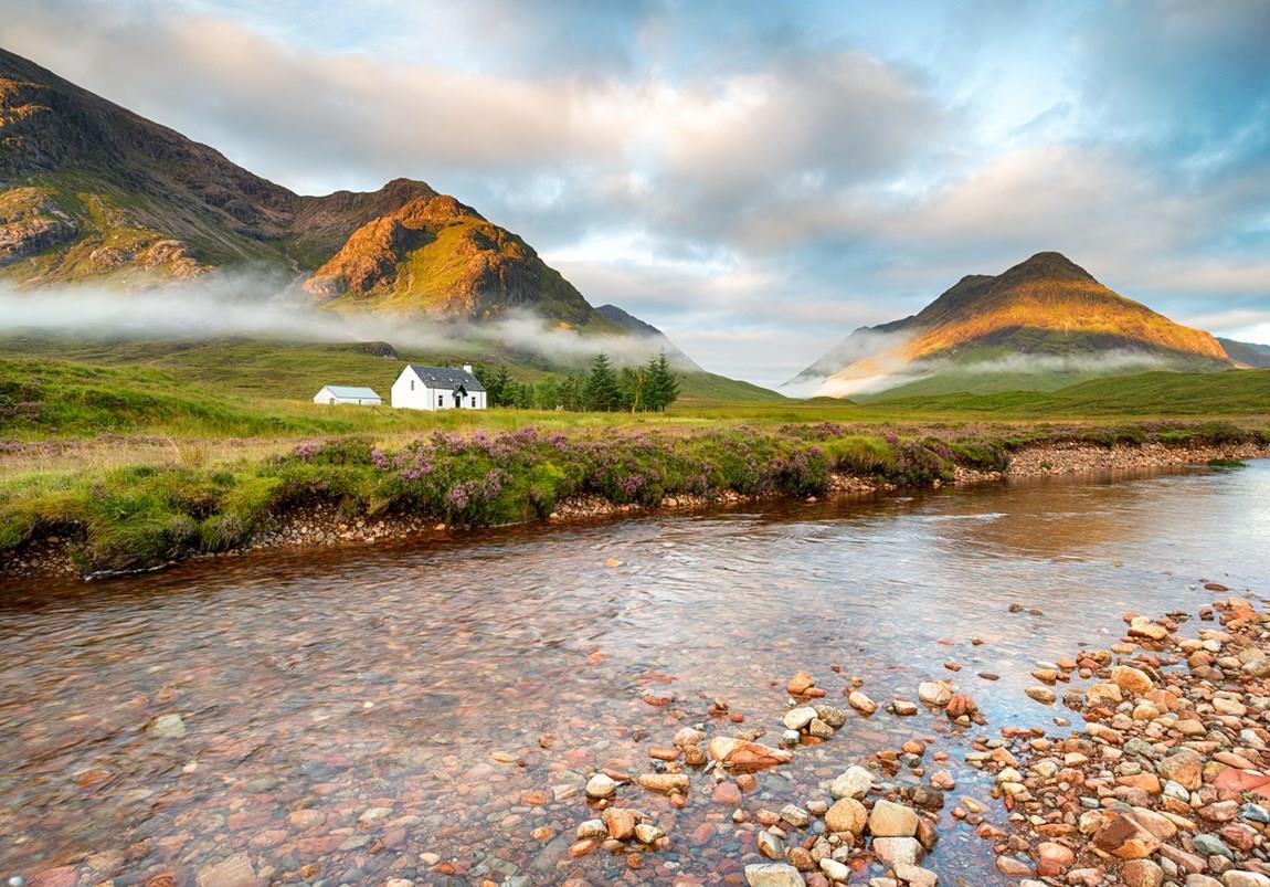 West Highland Way | Hike the West Highland Way | Macs Adventure