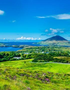 All Walking Ireland
